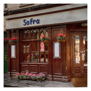 Sofra Mayfair